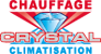 Chauffage Climatisation Crystal